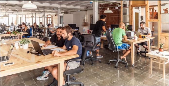 El coworking, una nueva tendencia en el mundo del trabajo
