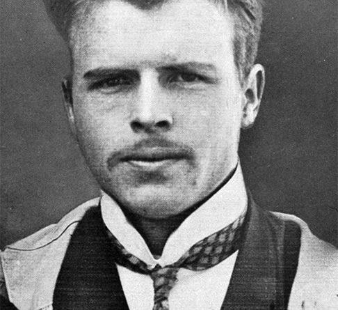 ¿Quién fue Hermann Rorschach?
