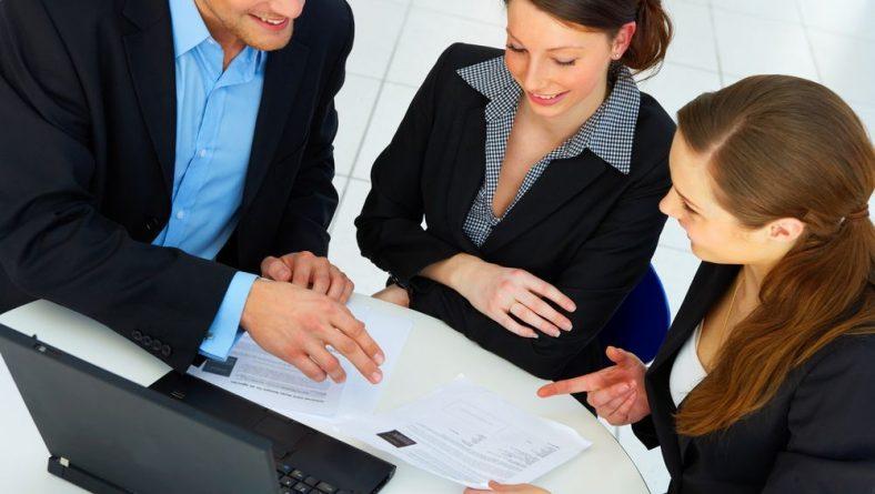 Informes que facilitan la gestión del talento