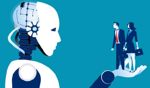 ¿ Podrá la Inteligencia artificial evaluar postulantes?