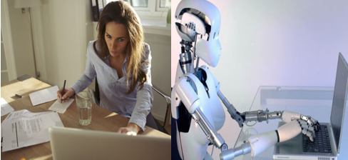 Evaluaciones Online: ¿interpretadas por un robot o por un psicólogo?